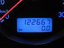 122667km