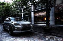 今日から「トヨタ&レクサスSUVマガジン」と「J-OFF」の撮影がスタート!
