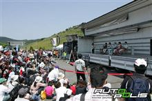 6月1日・2日は AUTOPOLIS SUPER 2&4 RACE