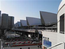 人とくるまのテクノロジー展2013