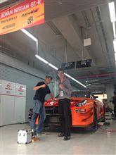 韓国レース