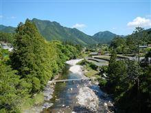 熊野の山奥で見つけた変な線路。。。