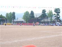 小学校運動会2013(第31回)