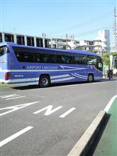 福井までバスで日帰り。(;´Д`)
