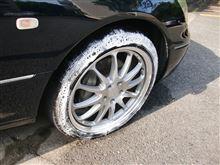 洗車&おっさんモーニング