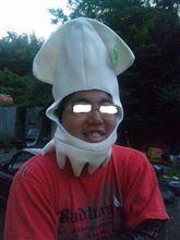 ワカシィ広場の今週末 くコ:彡 和歌山のイカん男 くコ:彡 ③座長のカプ完成!
