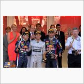 2013 F1 第6戦 モナ ...