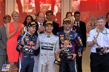 2013 F1 第6戦 モナコGP