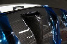 3DDesign改 BMW Z4/E89リアディフューザー