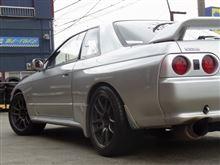 CR-kai 17インチ GTR用