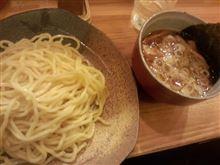 ラーメン つけ麺 ぼくイケメン(三枚目