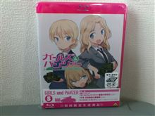 ガールズ&パンツァー Blu-ray 5巻