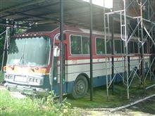 廃車体 旧車 2009
