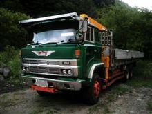 廃車体 旧車 2012