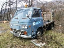 廃車体 旧車 2013