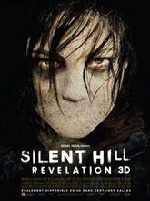 人気ゲーム原作映画『サイレントヒル』、6年ぶり待望の続編!!Silent Hill