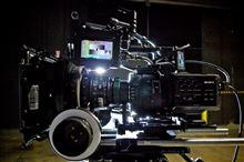 4K進化~『NEX-FS700』 映像制作
