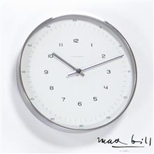 This is a watch similar to MaxBill!
