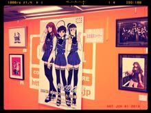 麻宮騎亜原画展に潜入してきました!!カノカレファン必見です!!