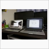 MacBook Pro 導入♪