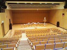 合奏団の40周年記念演奏会