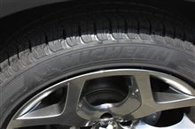 BMW X6 タイヤ交換!