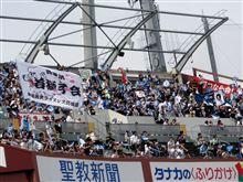 2013.6.8 交流戦 広島vs埼玉西武