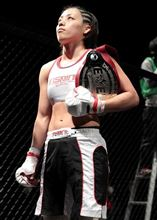 Road to Invicta FC 6