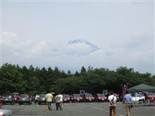 2013/06/09 第4回富士山オフに行ってきました。