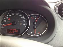 燃料計の指示がおかしい…