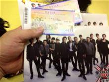 EXILE PRIDE ライブ