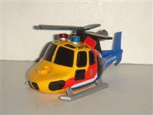 マッドマックス 追跡ヘリコプター