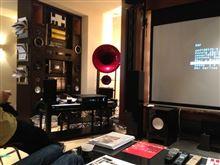 ハイレゾ音源&シアター11.2chの試聴