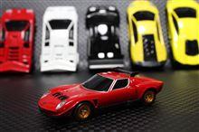 ランボルギーニ50周年記念スペシャルカーコレクション