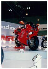 1991年(平成3年)の東京モーターショー