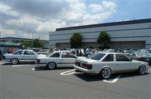 名古屋ノスタルジックカーショー