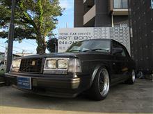 ボルボ 240とX6Mタイヤホイルセット 売ります!!