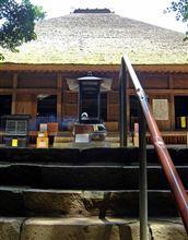 続:ユピテル YERA YPB708siで塩船観音寺まで。