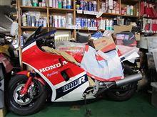 間違って入ったお店で、間違ってバイクを買っちゃった話!? 「縁」 とは、不思議なモノ♪