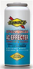 カー・エアコン添加剤「AC EFFECTER」の季節