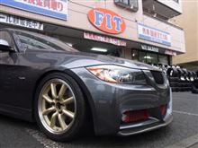 RSワタナベ 17インチ BMW用