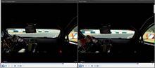 岡山国際でもMaclaren MP4-GT3をチェックドライブ!!【車載あり】