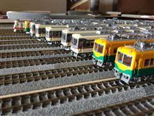 鉄道模型の館 vol-41 久々の新車
