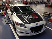 6/29~6/30 Top Fuel × J's Racing デモカー緊急来店!!