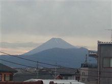 今日の静岡県東部 130629