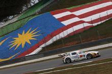 SUPER GT Rd.3 セパン レースレポート