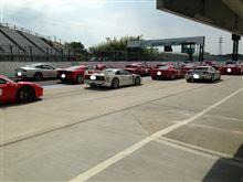 Forza Ferrari Ⅵ 当日 6/23(日)