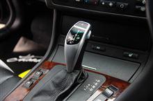 BMW SルックLEDシフトノブ 3/E46前期編