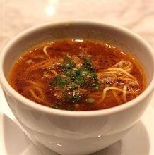 MASA'S KITCHEN 47 坦々麺