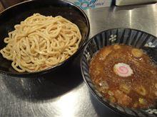 つけ麺(丸正)